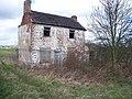 Derelict Farm Worker's Cottage - geograph.org.uk - 901104.jpg