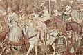 Detail - The Triumph of Death by Buffalmacco - Camposanto - Pisa 2014.jpg