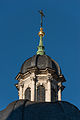 Detail of Top of Kollegiatsstift Neumünster, Würzburg 20131227 3.jpg