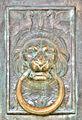 Details of door handle, Gould Memorial Library, Bronx Community College.jpg
