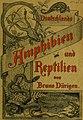Deutschlands Amphibien und Reptilien (1890) (20701781039).jpg