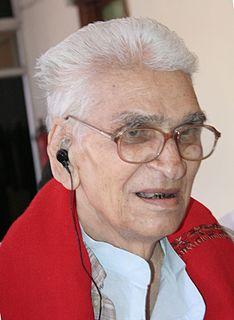 Dharma Bhiksham Indian politician