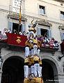 Diada castellera de la festa major de Vilanova i la Geltrú (5991402435).jpg