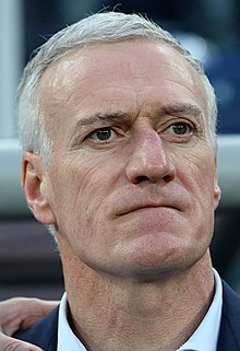 Image illustrative de l'article Didier Deschamps