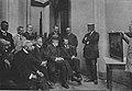 Die Jury der Großen Berliner Kunstausstellung 1917 bei der Arbeit.jpg