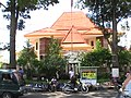 Dinas Perindustrian dan Perdagangan Kabupaten Malang, Jalan Trunojoyo - panoramio.jpg