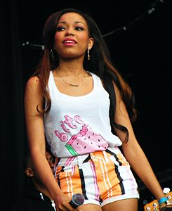 Dionne Bromfield - Bio, Facts, Family   Famous Birthdays