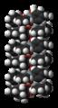 Diphenylsilanediol-H-bonded-column-3D-vdW-B.png