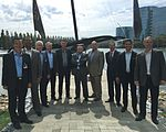 Disruptive Innovators, Partnership with Silicon Valley to optimize Air Force HR service delivery 151005-F-UR349-001.jpg