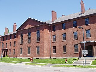 Divinity Hall, Harvard Divinity School