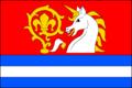 Dobric PZ CZ flag.png
