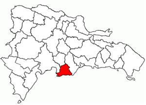 Peravia Province - Image: Dom Rep Peravia 1