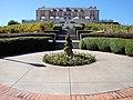 Domaine Carneros Vineyards ^ Winery, Sonoma Valley, California, USA - panoramio.jpg