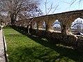 Domaine de la Reine Marie de Roumanie, Bulgarie, Balchik, 4.04.2010 - panoramio - anagh (5).jpg