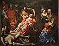 Domenichino, martirio di s. agnese, 1621-25 ca., da s. agnese 03.jpg