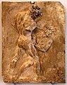 Domenico guidi, uccisione di abele, roma 1650 ca.jpg
