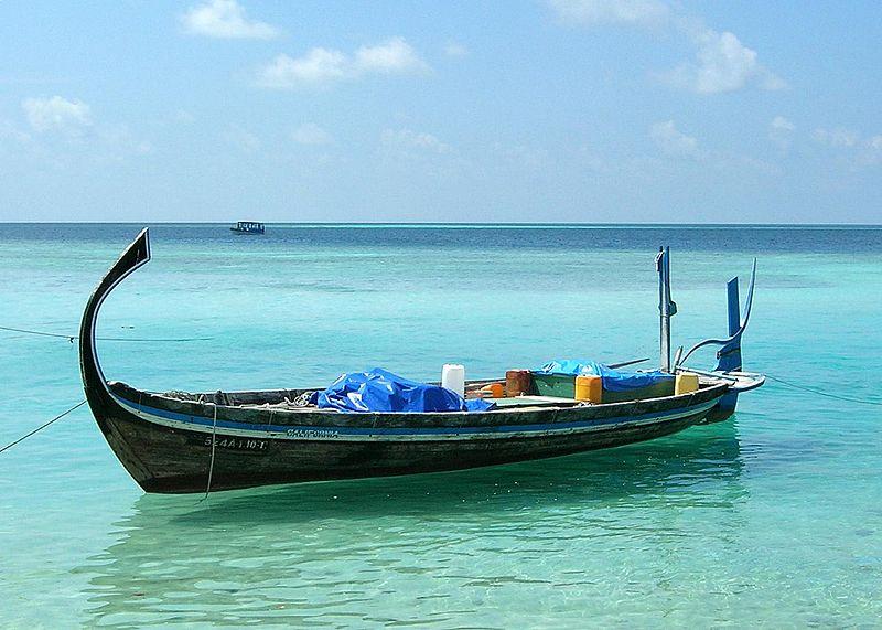 صور ومعلومات عن جزر المالديف