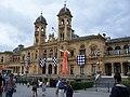 Donostia-San Sebastian - Parliament - 2006 - panoramio.jpg