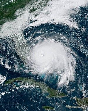 Dorian Hurrikaani