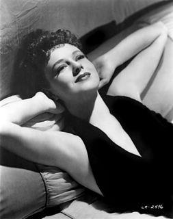 Dorothy Comingore American actress