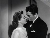 Dorothy McGuire and Gregory Peck in Gentleman's Agreement trailer.jpg