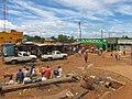 Dorpje in Malawi (6645729653).jpg