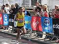 Dos Santos, London Marathon 2011.jpg