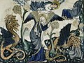 Douce Apocalypse - Bodleian Ms180 - p.046 Woman in desert - crop.jpg