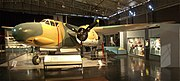 Douglas A-20C Boston A28-8 on display at the RAAF Museum.jpg