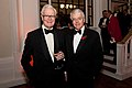 Douglas Hurd and John Major Chatham House Prize 2010.jpg