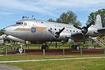 Douglas R5D-4R Skymaster '90407' (N51848) (29716566171).jpg