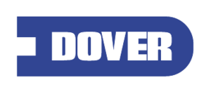 Dover Corporation - Image: Dover Corporation logo