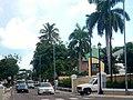 Downtown Nassau, Princess Margaret Hospital - panoramio.jpg