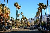 Downtown Palm Springs CA.JPG