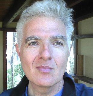 Ariel Fernandez Argentine biophysicist