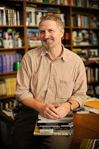 Paul Copan - Image: Dr Paul Copan