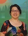 Dr Vivian Lin, World Health Organization at Center for Total Health (cropped).jpg