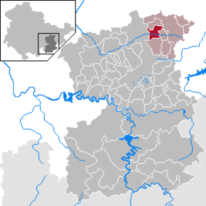 Dreitzsch - Image: Dreitzsch in SOK