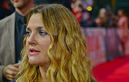 Drew Barrymore on The 'Blended' Red Carpet in Berlin (14230017195).jpg