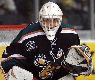 Drew MacIntyre Canadian ice hockey player