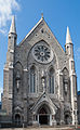 Dublin St. Mary of the Angels Church East Façade 2012 09 28.jpg