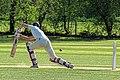 Dunmow CC v Felixstowe and Corinthians CC at Great Dunmow, Essex, England 054.jpg