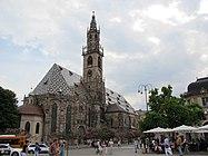 Bolzano Cathedral