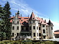 Dvorac Mailath, Donji Miholjac01.JPG