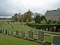 Dyke graveyard - geograph.org.uk - 264649.jpg