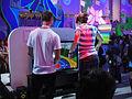E3 Expo 2012 - Nintendo booth NintendoLand (7640969688).jpg