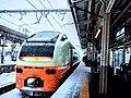 E653kei Muikamachi Station.jpg