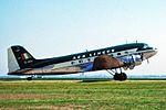 EI-AFA DC-3 Aer Lingus LPL 01JUN63 (5551079082).jpg