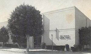 Good Shepherd Lutheran School -  ERA Building