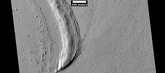Marte Vallis - Image: ESP 045120 1905layers